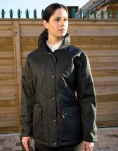 Womens Platinum Managers Jacket